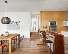 open planned kitchen/cozinha americana