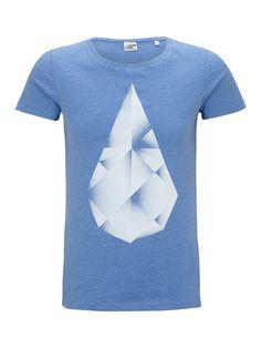 eff5ba6cc922 HYDROPHIL Shirt Frauen
