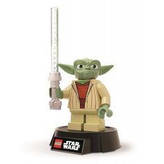 Other LEGO - Lego Yoda Desk Lamp Star Wars for sale in Nelspruit (ID:206169946)