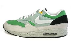 Nike Air Max 1 « Prefontaine/Skulls » Pack My favorite color