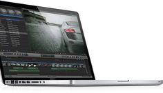 アップル - ノートパソコン - MacBook Pro - 特長