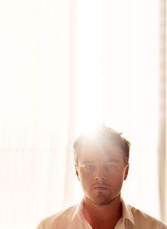 Leonardo Di Caprio. one amaaazing actor
