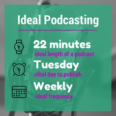podcasting research tips