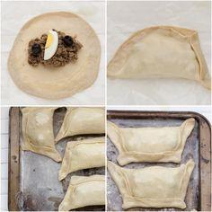 ShopCookMake.com: Chilean Empanadas