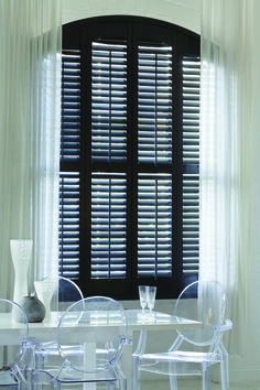 84 Best Arched Plantation Shutters Images In 2019