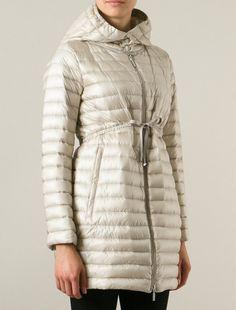 Prix de moncler BARBEL manteau doudoune longue femme capuche beig boutique 95ac627bbf2