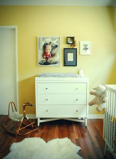 Nursery by Democratic Vintage