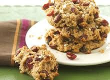 Three Breakfast Cookie Recipes. Make Almond Meal/Flour using the Blendtec blender!