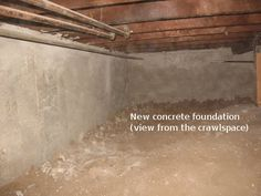Los Angeles foundation replacement services from Sinai Construction Engineering. Call us for a foundation inspection. Yard Drainage, Foundation Repair, Concrete Structure, Hardwood Floors, Basement Waterproofing, Construction, Home Plans, Wood Floor Tiles, Building