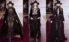 #skaodi:  Zuhair Murad Haute Couture Fall/Winter 2016. Paris...