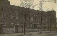 Christelijk Lyceum Lage Naarderweg
