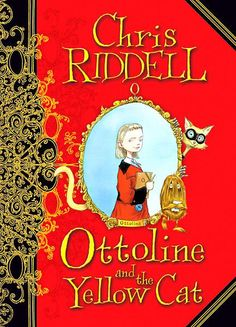 ottoline and the yellow cat - Google Search