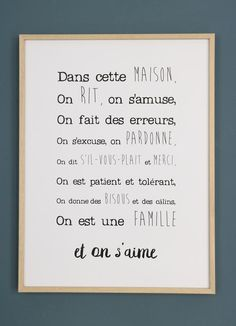 Unique poster on this Home - Positive Attitude, Positive Quotes, Positive Motivation, Journal Challenge, Unique Poster, Poster S, Mothers Day Quotes, French Quotes, Co Working