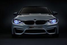BMW iconic lights