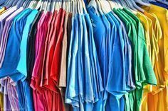 8 Steps to Creating and Selling T-Shirts for Profit: Start a Home Based T-Shirt Business