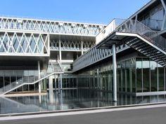 Nuovi Archivi Nazionali di Francia