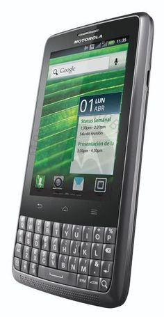 Nuevo Motorola KAIROS - http://www.tecnogaming.com/2013/10/nuevo-motorola-kairos/