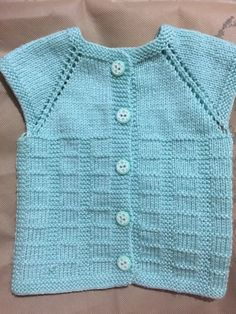 66 tek robadan başlanır 6/7/1/10/1/16/1/10/1/7/6 Stitch Patterns, Crochet Patterns, Baby Vest, Moda Emo, Knit Vest, Matching Couples, Baby Sweaters, Crochet For Kids, Baby Knitting