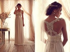 anna campbell wedding gowns30 Anna Campbell Gossamer 2013 Made To Measure Collection Melbourne