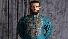 Buy latest designer Indo westerns menswear in Delhi NCR. Contact us : 9350301018 http://puneetandnidhi.com/nehru-jacket-ethnic-concepts/