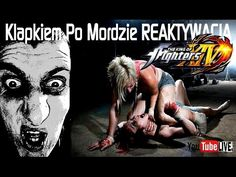 Klapkiem Po Mordzie 03 REAKTYWACJA Live Streamowa Recka THE KING OF FIGH...