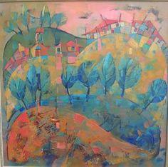 Landscape - PETYA EVTIMOVA - IVANOVA