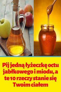 Ocet jabłkowy może być jednym z najbardziej korzystnych dla zdrowia składników, jakie kiedykolwiek odkryto.To jedna z rzeczy, które wszyscy mamy w domu, w kuchni, ale często zapominamy o jej niesamowitych mocach.            Jego korzyści zdrowotne są tak Hot Sauce Bottles, Teak, Honey