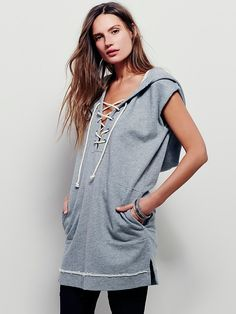 Free People Shoreline Pull On, $98.00