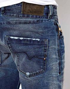 Jeans - Diesel