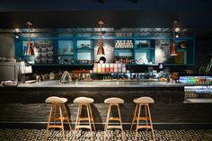 11 Dallas Coffee Shops for Office Inspiration – D Magazine   Magnolias Sous Le Pont {photo by Matthew Shelley}