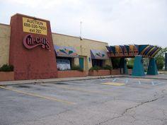 chi-chi restaurant closed - Google Search