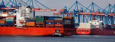 Drohender Handelskrieg: Forscher sehen stark gestiegene Rezessionsgefahr