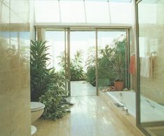 This would actually be my perfection 80s Interior Design, Bathroom Interior Design, Interior And Exterior, 1980s Interior, Vintage Interiors, Art Deco, Retro Home Decor, Interiores Design, My Dream Home