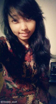 Batik :)