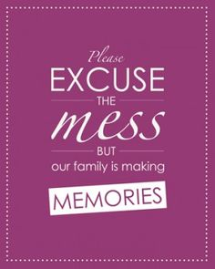 House Mess Quotes. QuotesGram