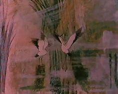 animation dancing vintage birds russian stork russian animation the caliph stork le caliphe cigogne from Vintage Birds, Stork, Animated Gif, Dancing, Gifs, Animation, Art, Figurine, Art Background