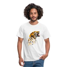 T Shirt Designs, Low Poly, T Shirts For Women, Fashion, Moda, Tee Shirt Designs, Fashion Styles, Fashion Illustrations
