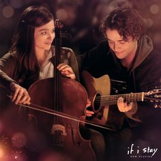 Make today the greatest and see If I Stay! http://bit.ly/STAYtix