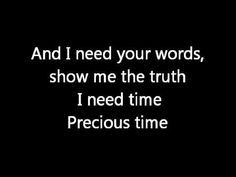 Stop The World Lyrics by: Matthew West