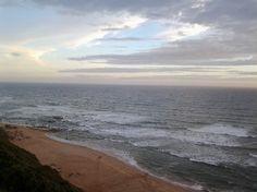 Wilderness beach, Garden Route Wilderness, South Africa, Southern, African, River, Beach, Places, Garden, Outdoor