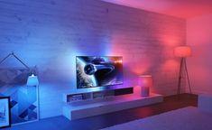 Philips crea una alfombra mágica que iluminará nuestro hogar