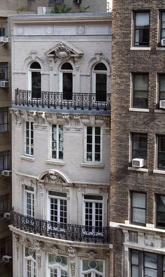 West Side Townhouse, NY