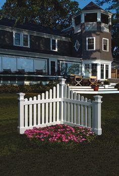 Split Rail Corner Fence | ... corner picket specifications cottage corner picket the perfect accent