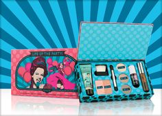 Benefit Cosmetics - life of the party! makeup palette #benefitbeauty