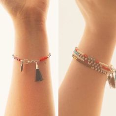 Friendship Bracelet - Boho Jewelry - Best Friend Gift - Bohemian Jewelry - Beaded Bracelet - best friend bracelet - tribal bracelet