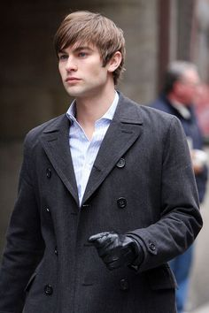 """Test: Which """"Gossip Girl"""" swarm suits me? The smart Dan Humphrey who … Gossip Girl Nate, Gossip Girls, Gossip Girl Outfits, Gossip Girl Fashion, Dan Humphrey, Nate Archibald, Chuck Bass, Chase Crawford, Body Image Quotes"""