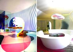 http://inhabitat.com/karim-rashids-amazing-komb-house-in-cairo-bursts-with-eco-friendly-color/karim-rashid-komb-house-4/