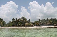 Mexiko, Isla Holbox
