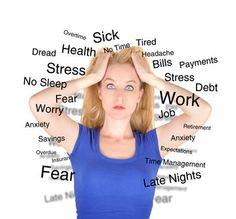 DE TODO UN POCO: El estrés es uno de los grandes males de esta époc...