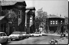 Üsküdar 1970